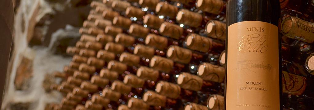 Crama Elite Wine