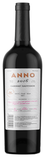 Vin ANNO Cabernet Sauvignon Licorna Winehouse