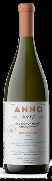 Vin ANNO Sauvignon Blanc Chardonnay Licorna Winehouse