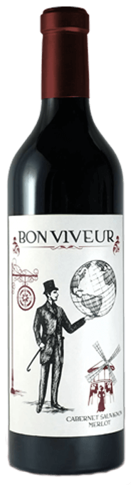 Vin Bon Viveur Licorna Winehouse