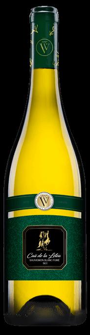 Vin Caii de la Letea Ediție Limitată Sauvignon Blanc Fumé Via Viticola Sarica Niculițel