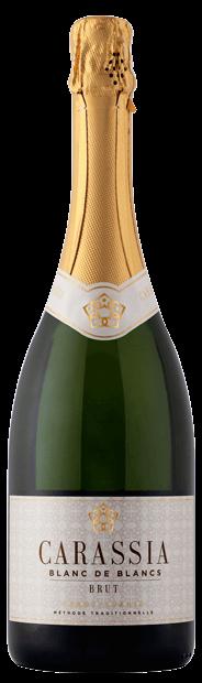 Vin Carassia Blanc de Blancs Brut Carastelec