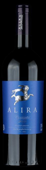 Vin Concordia Alira