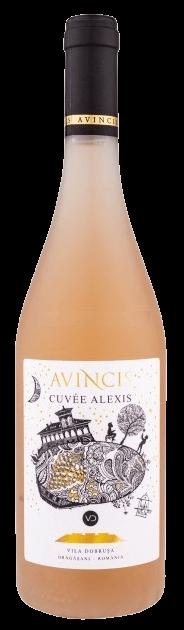 Vin Cuvée Alexis Avincis