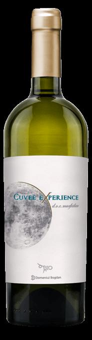 Vin Cuvée Experience Alb Domeniul Bogdan