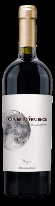 Vin Cuvée Experience Roșu Domeniul Bogdan