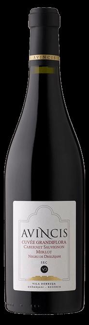 Vin Cuvée Grandiflora Avincis