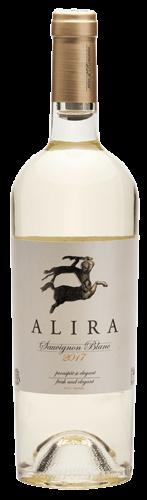 Vin Alira Sauvignon Blanc