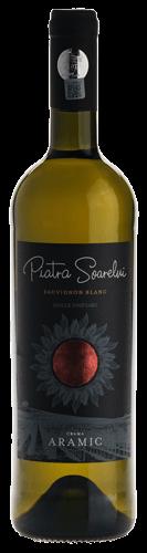 Vin Piatra Soarelui Sauvignon Blanc Aramic