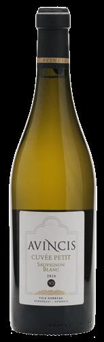 Vin Cuvée Petit Avincis