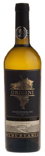 Vin ORIGINI SAUVIGNON BLANC Budureasca