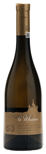 Vin Colocviu la Moscova Casa de vinuri Cotnari