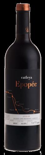 Vin Épopée Roșu