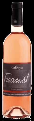 Vin Freamăt Rosé