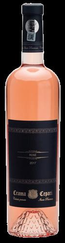 Vin Cepari Rosé Cepari