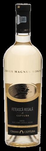 Vin Cervus Magnus Monte Ceptura