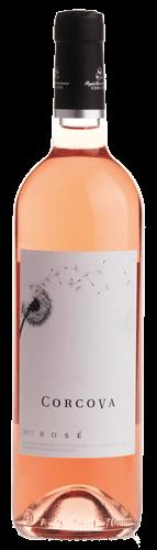 Vin Corcova Rosé Corcova