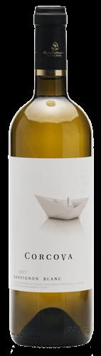 Vin Corcova Sauvignon Blanc Corcova