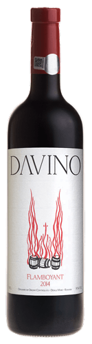 Vin Flamboyant Davino