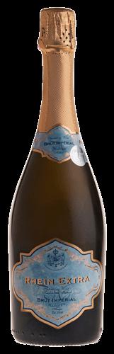 Vin Rhein Extra - Brut Impérial Halewood