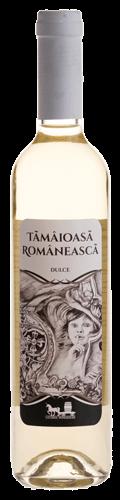 Vin Licorna Tămâioasă Românească Licorna Winehouse