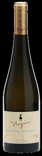 Vin Negrini Premium Sauvignon Blanc Fetească Regală Negrini