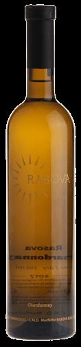 Vin Soare Chardonnay Rasova