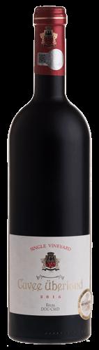 Vin Cuvée Uberland Recaș