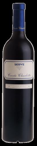 Vin Cuvée Charlotte S.E.R.V.E