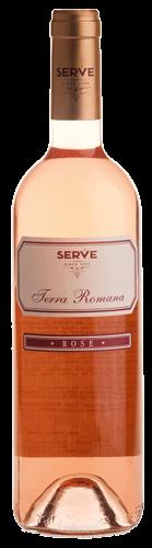 Vin Terra Romana Rosé S.E.R.V.E