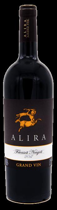 Vin Grand Vin Fetească Neagră