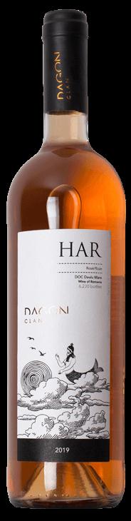 Vin Har Dagon Clan