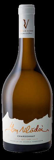Vin Ion Vlădoi Chardonnay
