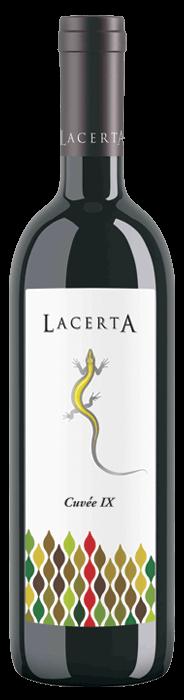 Vin LacertA Cuvee IX Lacerta