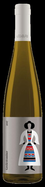 Vin Lechburg Gewürztraminer Lechburg