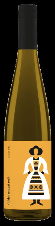 Vin Lechburg GoldenMuscat Lechburg