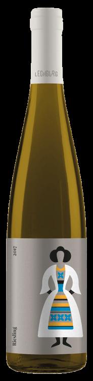 Vin Lechburg Riesling de Rhin Lechburg