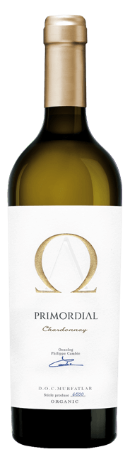 Vin Primordial Chardonnay Domeniul Bogdan