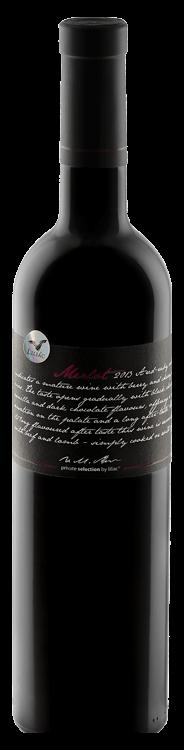 Vin Privat Selection Merlot