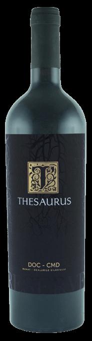 Vin Reserve Thesaurus