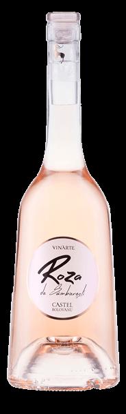 Vin Roza de Sâmburești Vinarte
