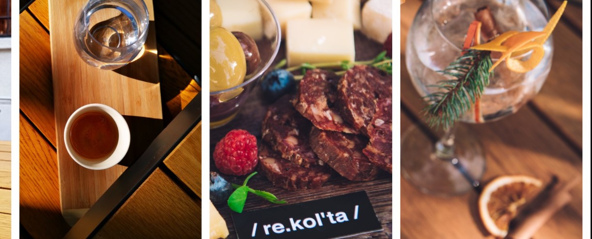 Restaurant Rekolta
