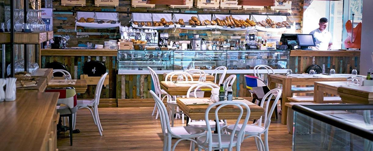 Restaurant ARC Bakery