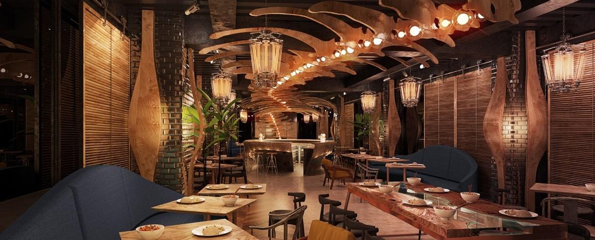 Restaurant Argentine Steak & Sushi