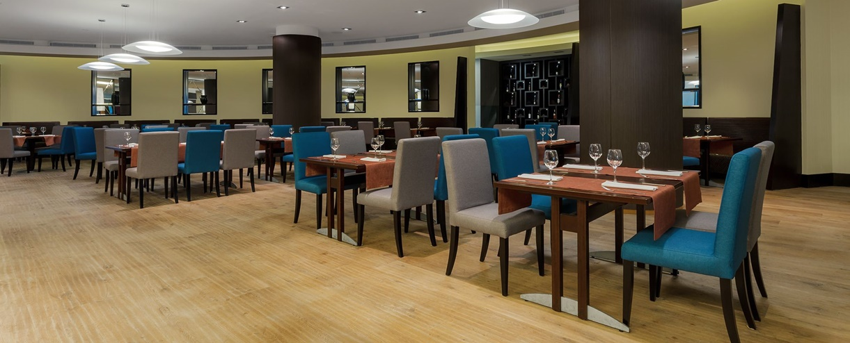 Restaurant Avalon