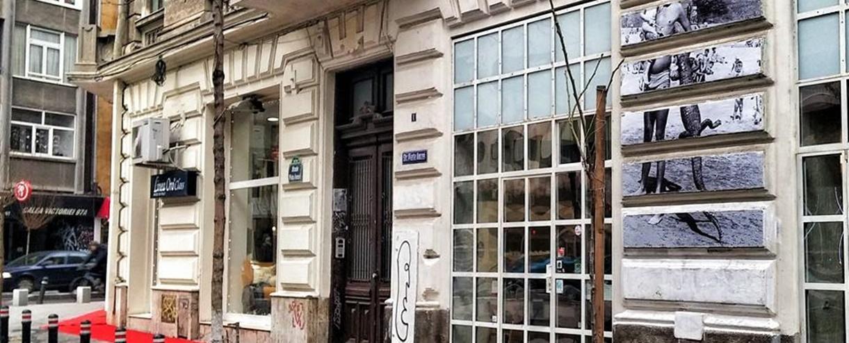 Restaurant BAR A1
