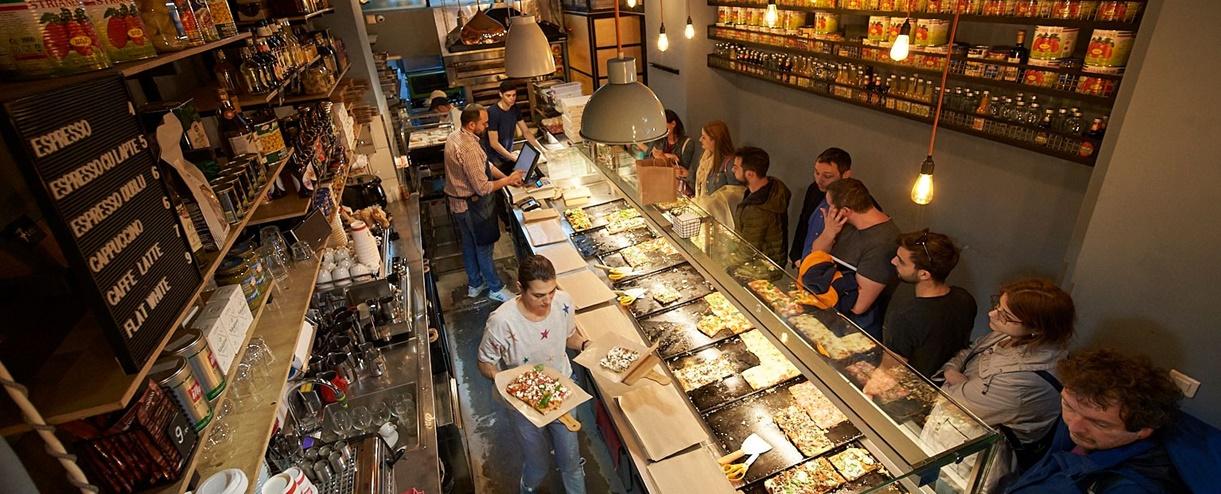 Restaurant Buoni e Bravi