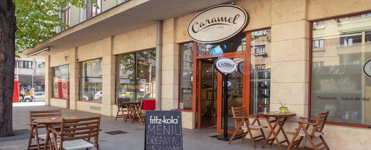 Restaurant Caru' cu bere