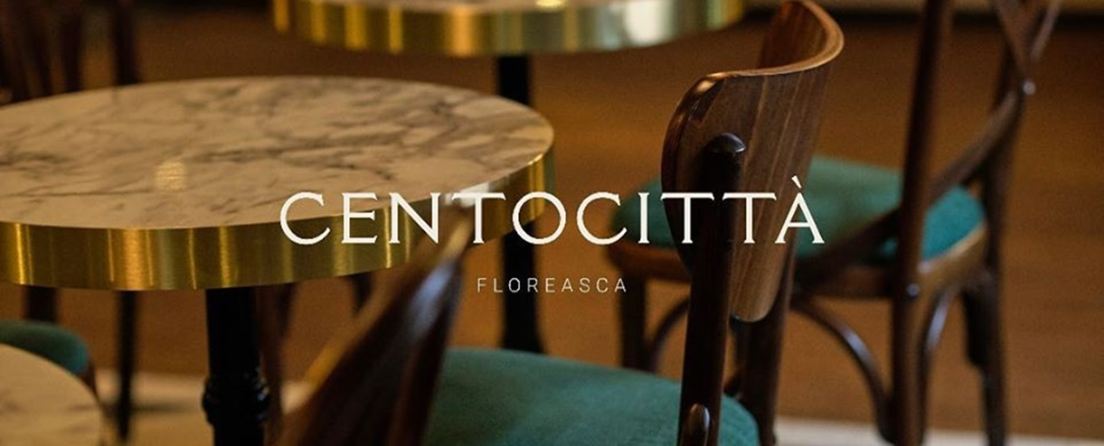 Restaurant Centocitta Floreasca