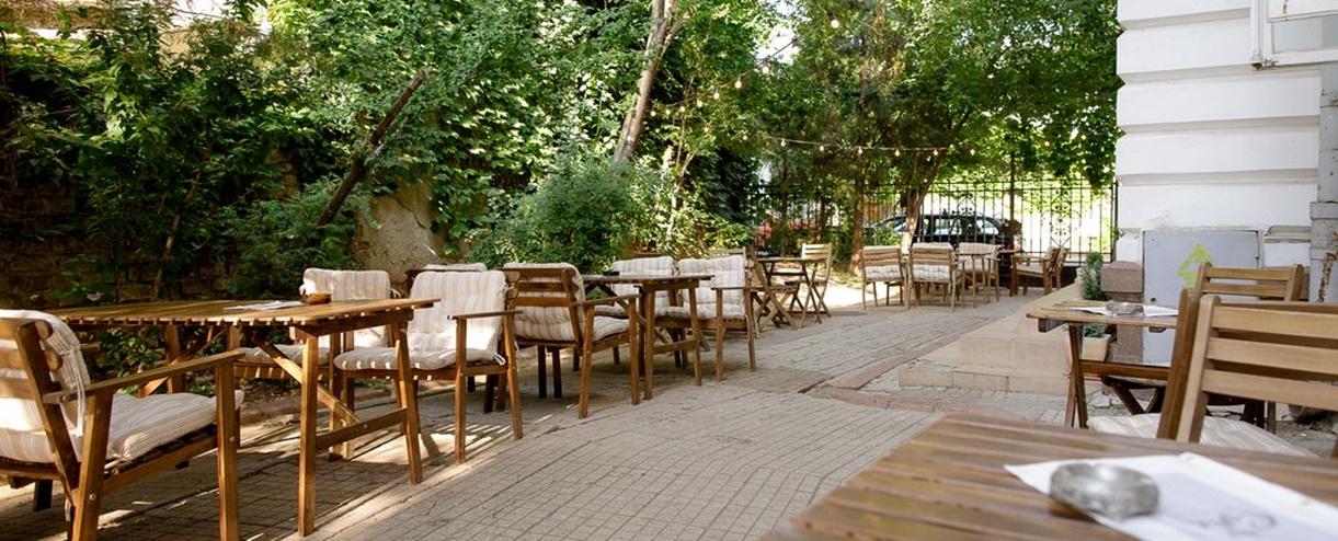 Restaurant Coftale Specialty Coffee Shop